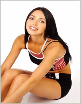 Body firming and toning